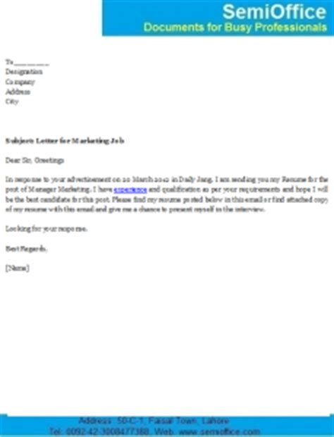 This Cover Letter Template Shows Your Skills - The Muse